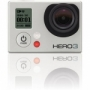 GoPro HERO3: Silver Edition Camera